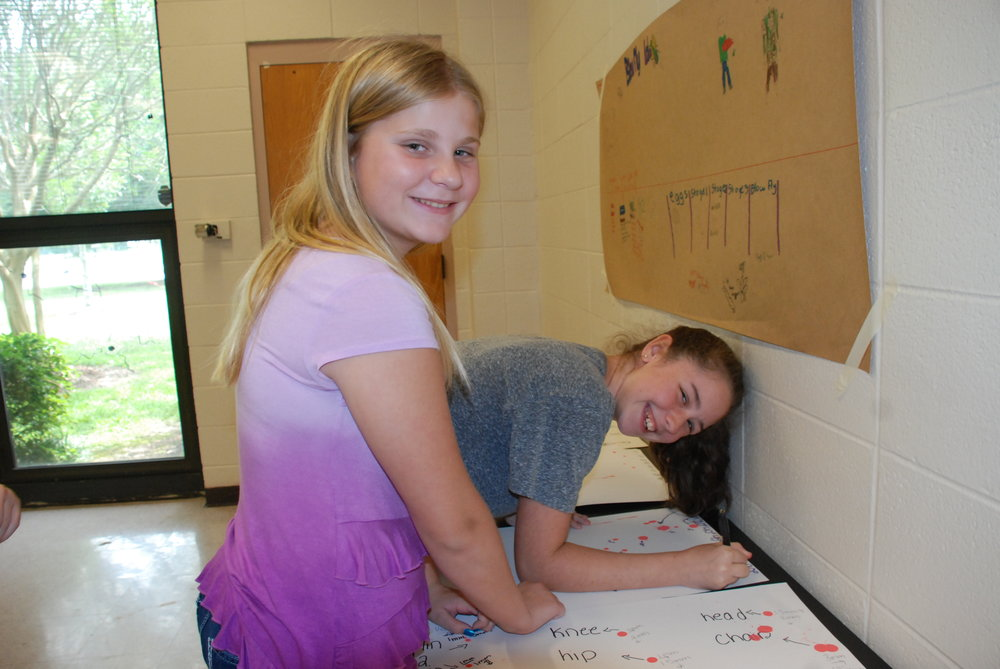 Forensics Camp July 10-14 /12:00pm – 3:00pm 5th – 8th grade /Cost: $120