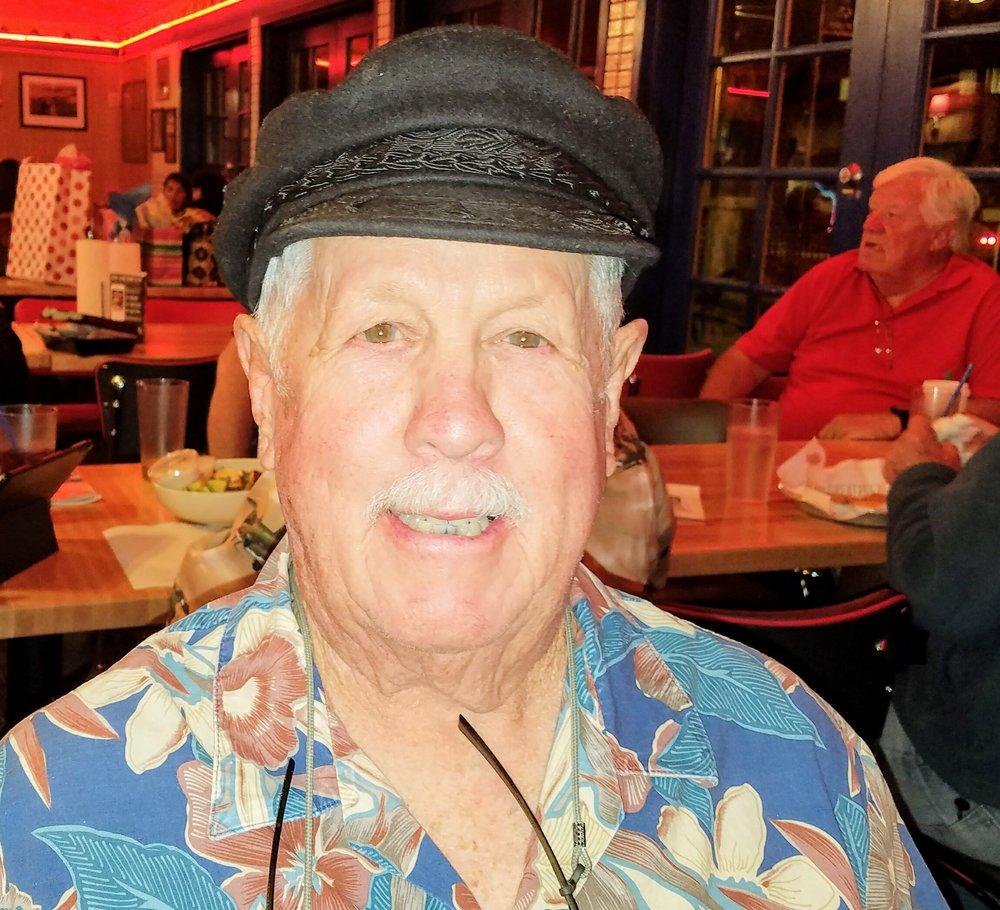 Michael Campbell Membership Coordinator Captmike3@yahoo.com