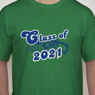"8th Graders... get your Moving on ""Class of 2021"" T-Shirts NOW! Available to order only until June 1st. $16 each. Order at www.booster.com/hrms8th #gearup #classof2021🎓#highschoolbound #phsproud"