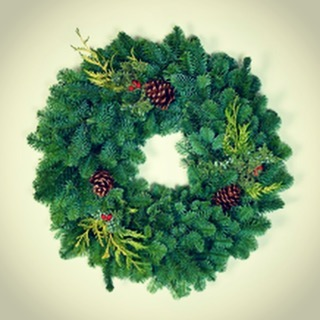 Winter Wreath Fundraiser ends this Friday (Nov. 17th). Perfect gift for the holidays, hand-made, fresh and just $22! Order at www.harborridgeproud.com/wreaths by Friday!