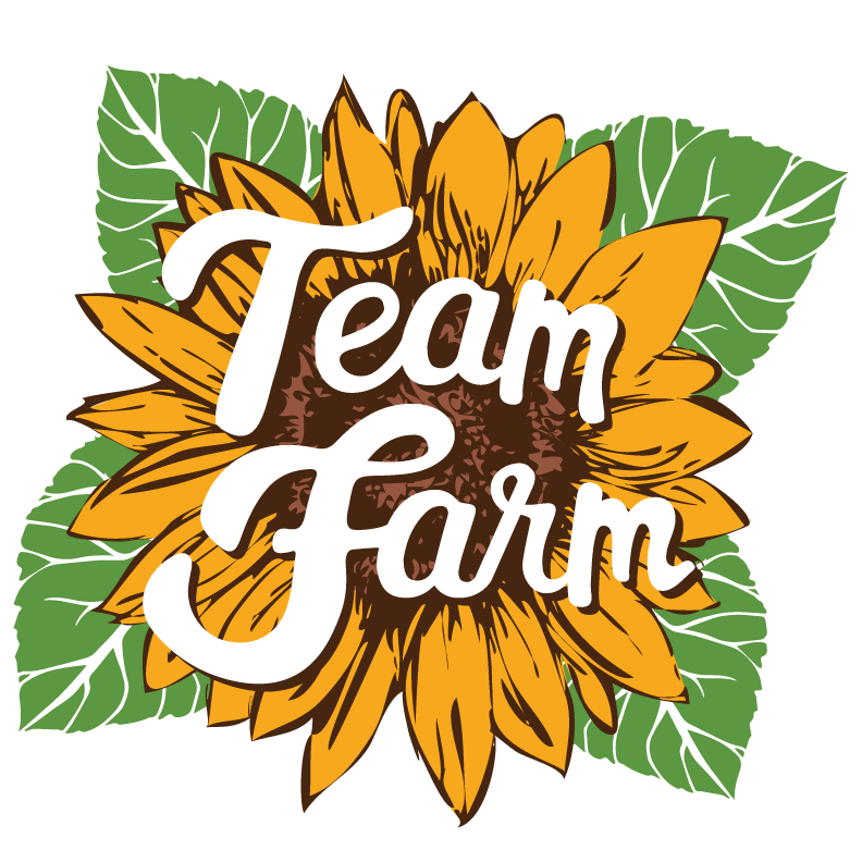 Team Farm Sunflower