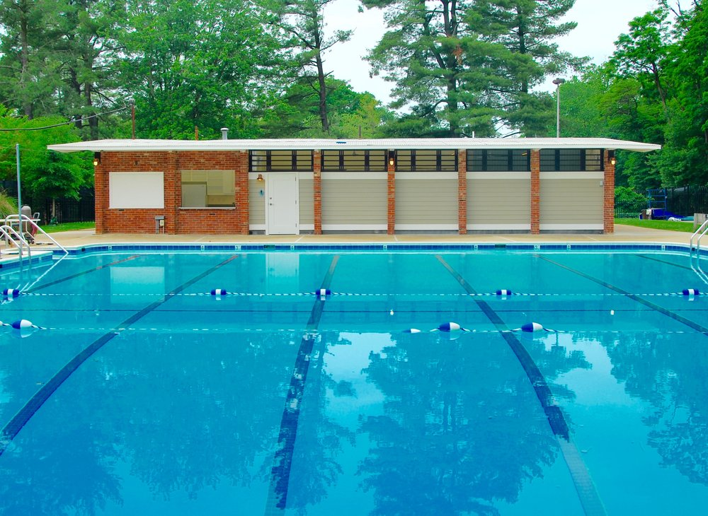 NORTH CHEVY CHASE SWIMMING POOL ASSOCIATION