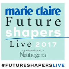 Sara Allen, Further&More, Marie Claire Future Shapers LIVE