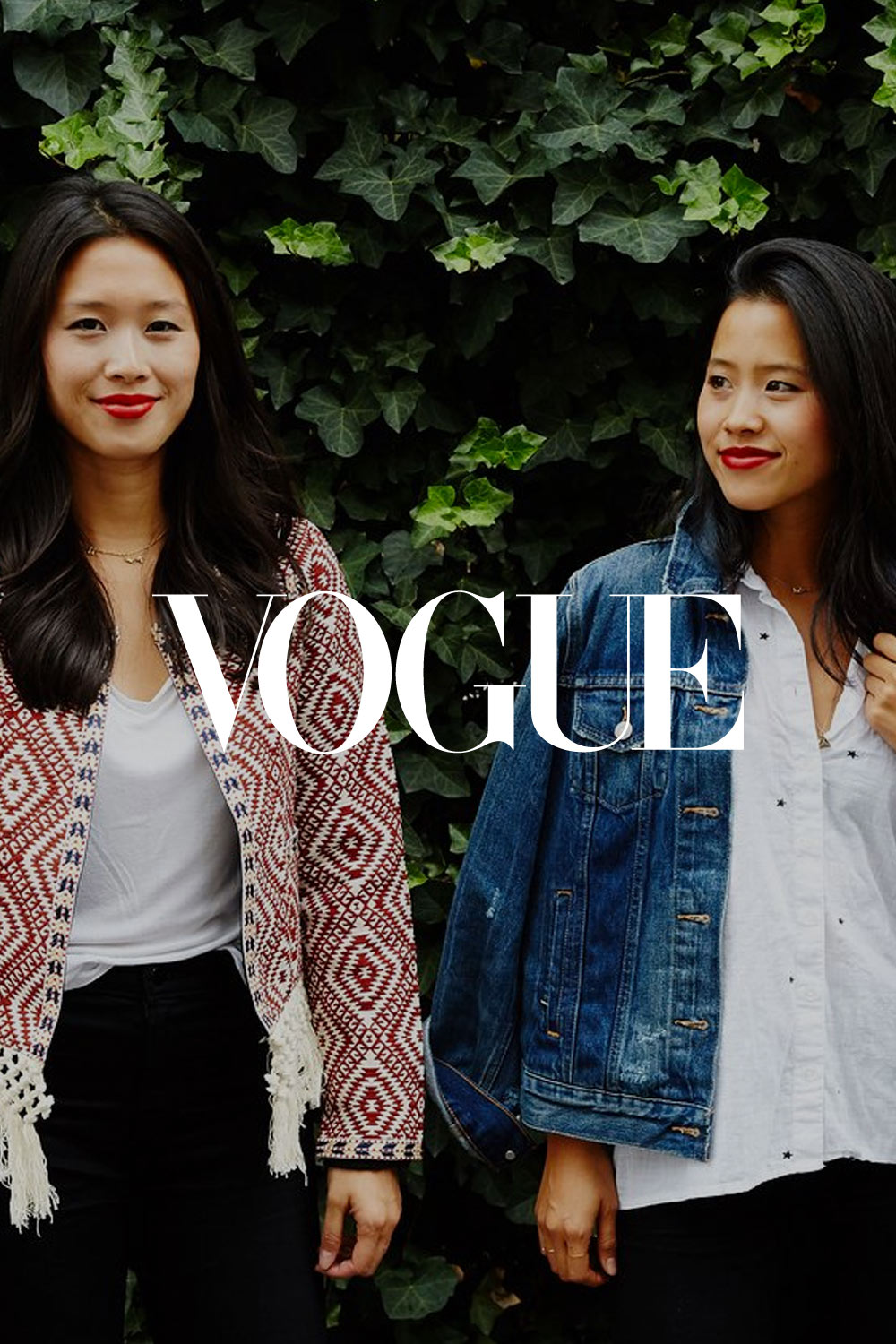 Meet the Workout-Savvy Sisters Behind New York's Most Stylish Dumpling Shops
