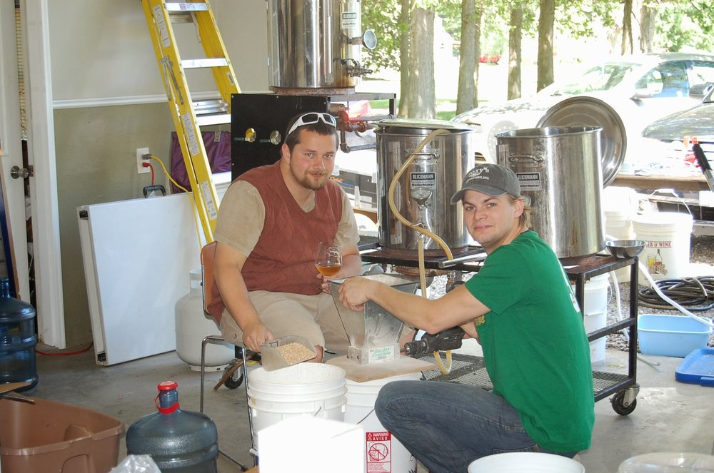 Brew Buds, North Jackson, 2013