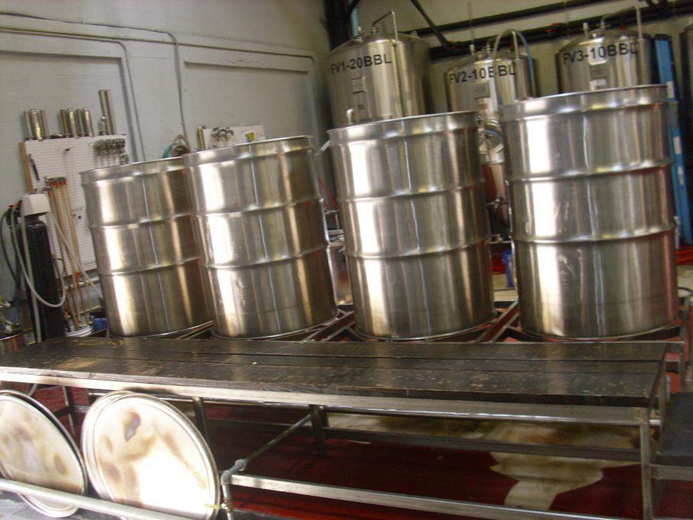 Brewing Platform