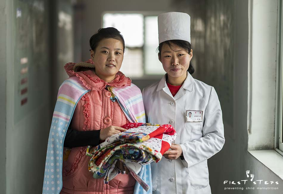 - A Sprinkles sachet contains a multi-micronutrient formula that prevents anemia, rickets and other diseases. We met Choe Sung-Mi when she came to the Hyean Clinic in Munchon to receive Sprinkles for her six-month-old daughter Han Ryo-Rim.  Mrs. Choe was anemic when she was pregnant. She shared that after receiving Sprinkles her anemia and skin both improved.