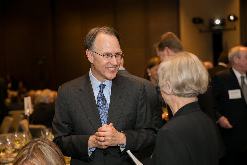 Jeff Bialik Executive Director