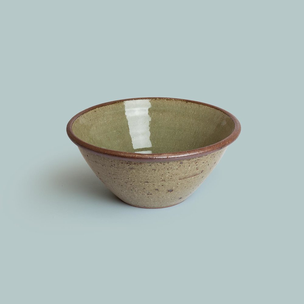 Standard Ware Bowl   Large £47