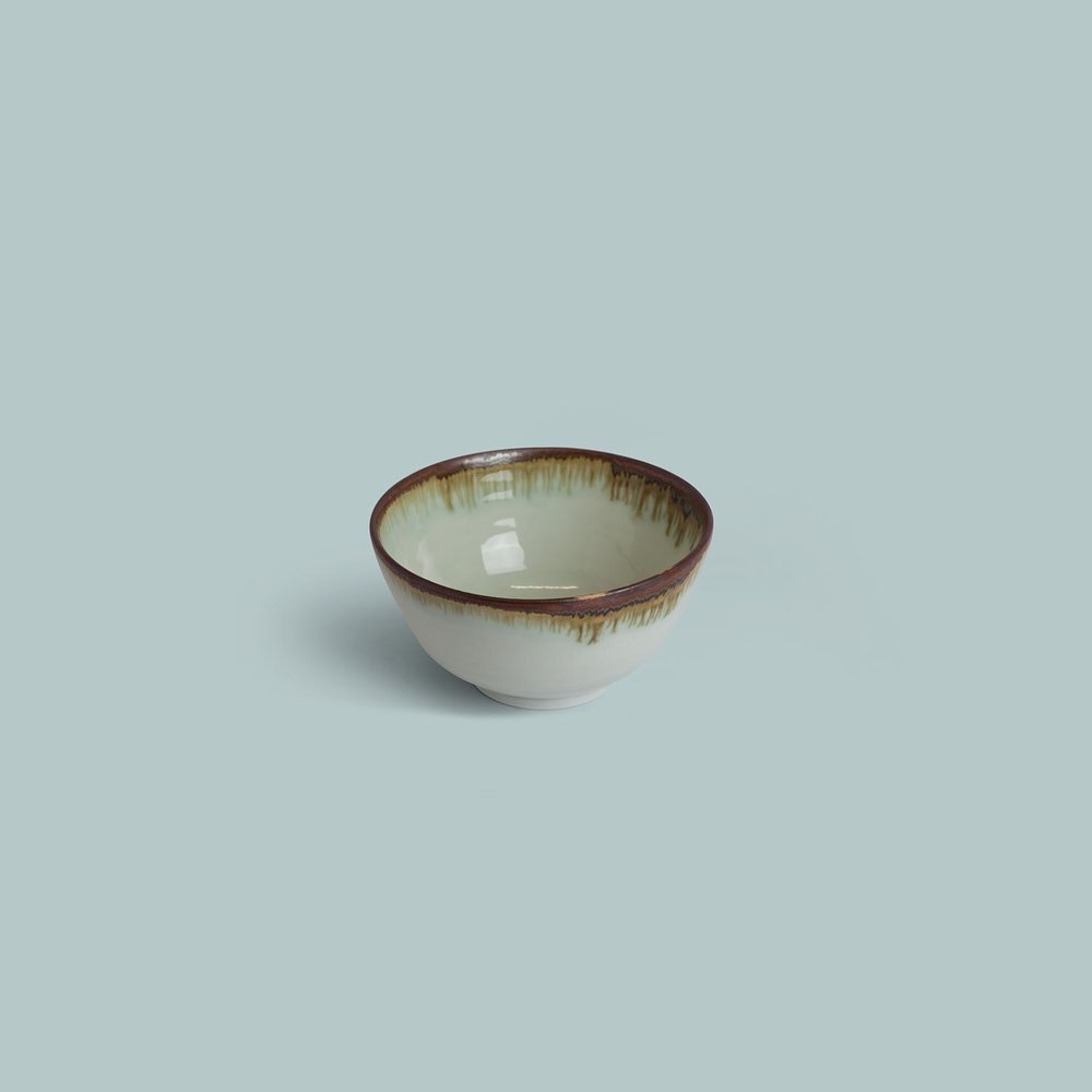 Porcelain Standard Ware Bowl Small £24