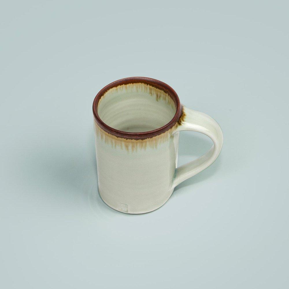 Porcelain Standard Ware Mug  Small £19