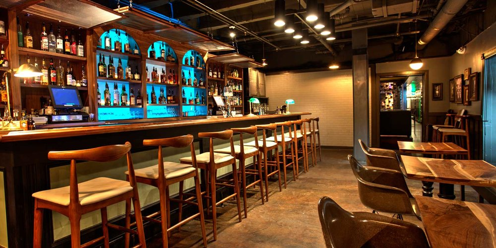 Make A Reservation for Bourbon House in Salt Lake