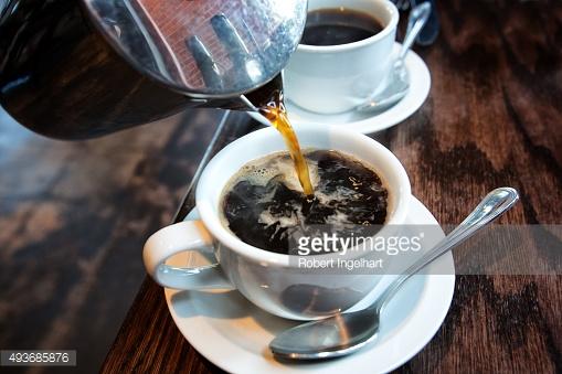 House Batch Brew Coffees