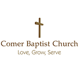 Comer Baptist Church Comer, GA