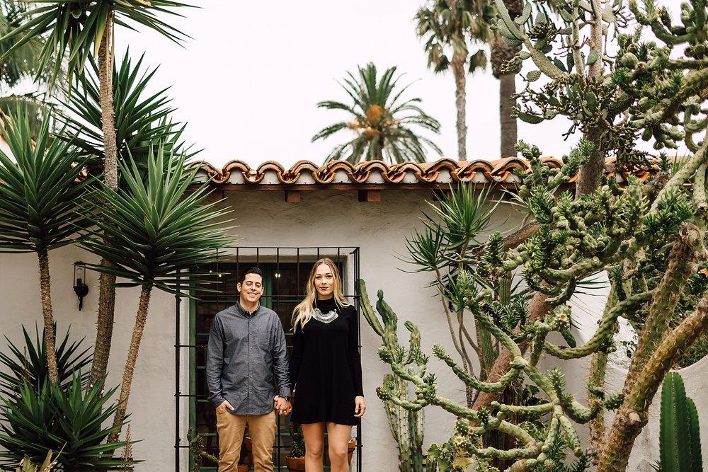 Casa Romantica Photographer | www.plumandoakphoto.com