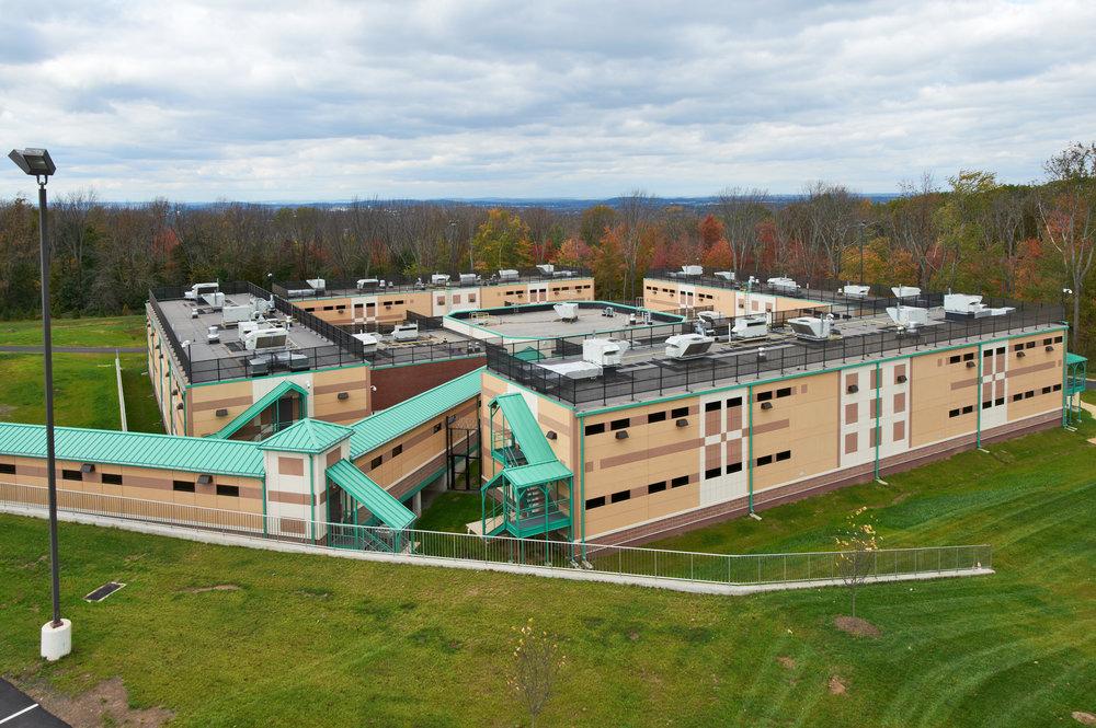 Montgomery County Prison