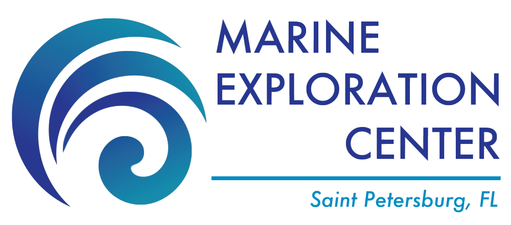 Marine Exploration Center, St. Petersburg FL