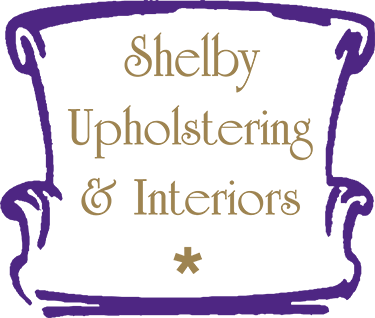 Shelby Upholstering & Interiors