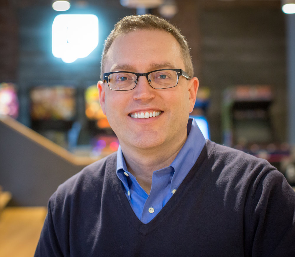 "Matt McCloskey, Vice President of Commerce, Twitch   ""It's not just facilitating what you do, but also facilitating who you hang out with, and facilitating those social connections. That's probably how the video game version of AI will translate to those real world connections."""
