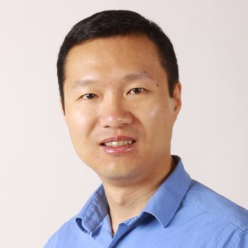 Yan Ke, Chief Technology Officer of Clobotics