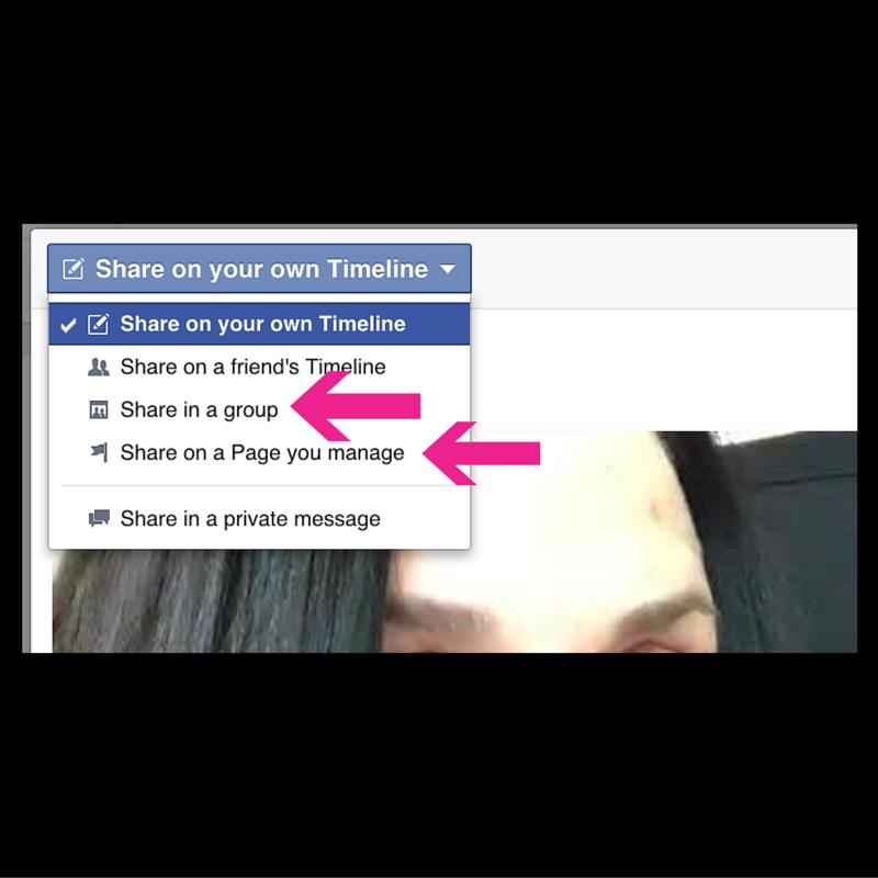 Facebook Live 5