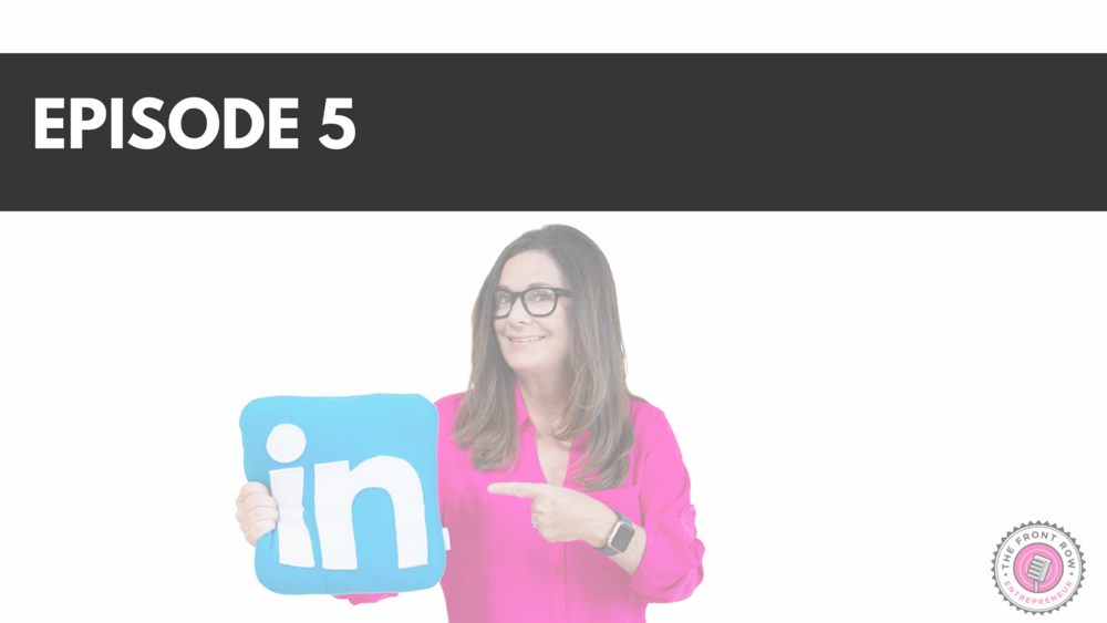Make LinkedIn Work for You - Many people think LinkedIn is just for people with