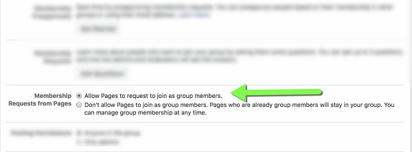 Facebook Will Now Allow Pages to Join Facebook Groups  Source: Social Media Today