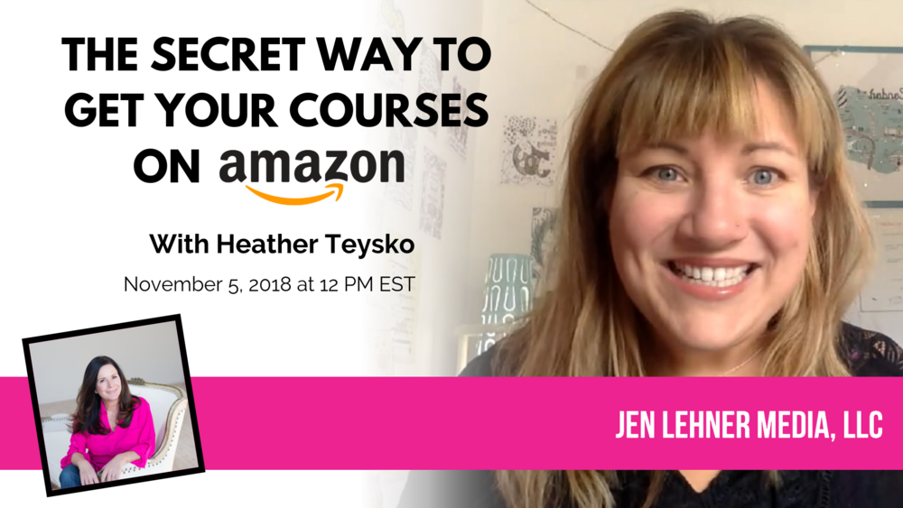 THE SECRET WAY TO GET YOUR COURSES  ON AMAZON.png