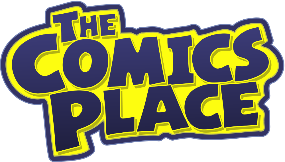 The Comics Place