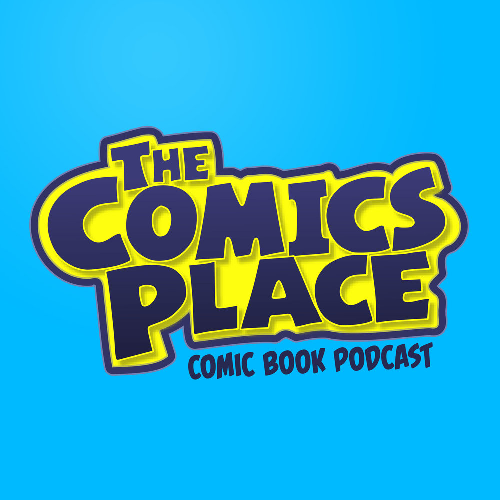 comics place podcast