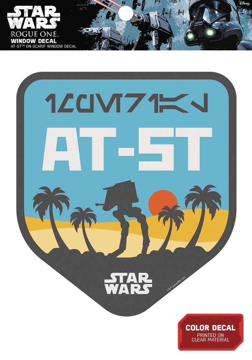 STAR WARS AT-AT ON SCARIF BADGE WINDOW DECAL.jpg