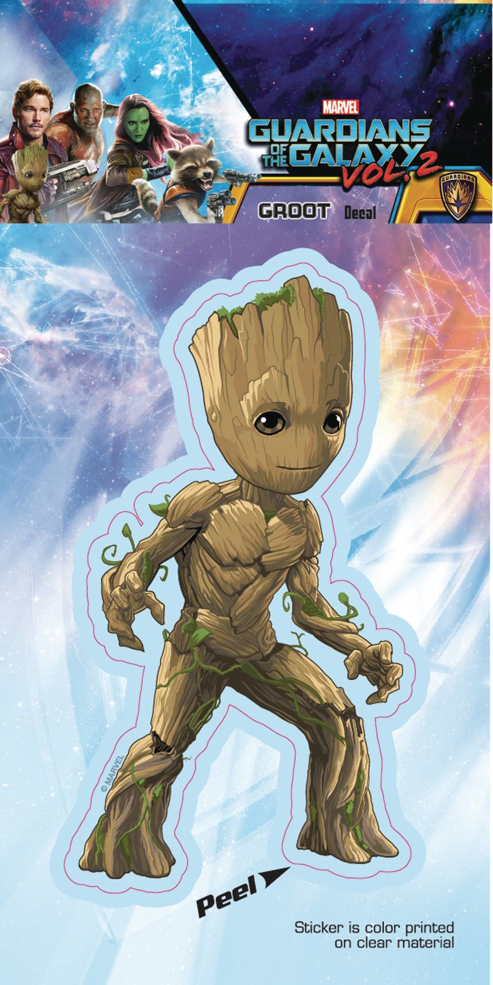 GUARDIANS OF THE GALAXY VOL.2 GROOT WALKING DECAL.jpg