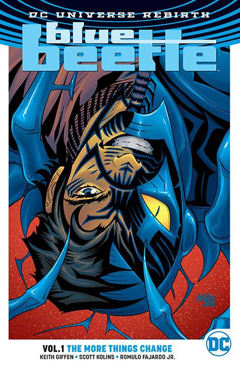 BLUE BEETLE TP 1 THE MORE THINGS CHANGE (REBIRTH).jpg