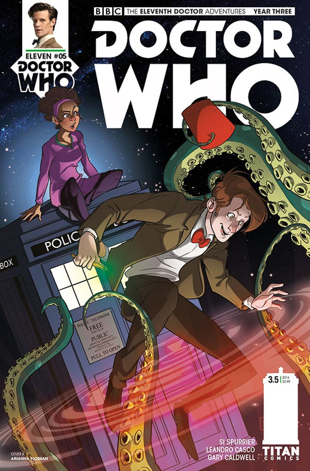 DOCTOR WHO 11TH YEAR THREE 5 CVR A FLOREAN.jpg