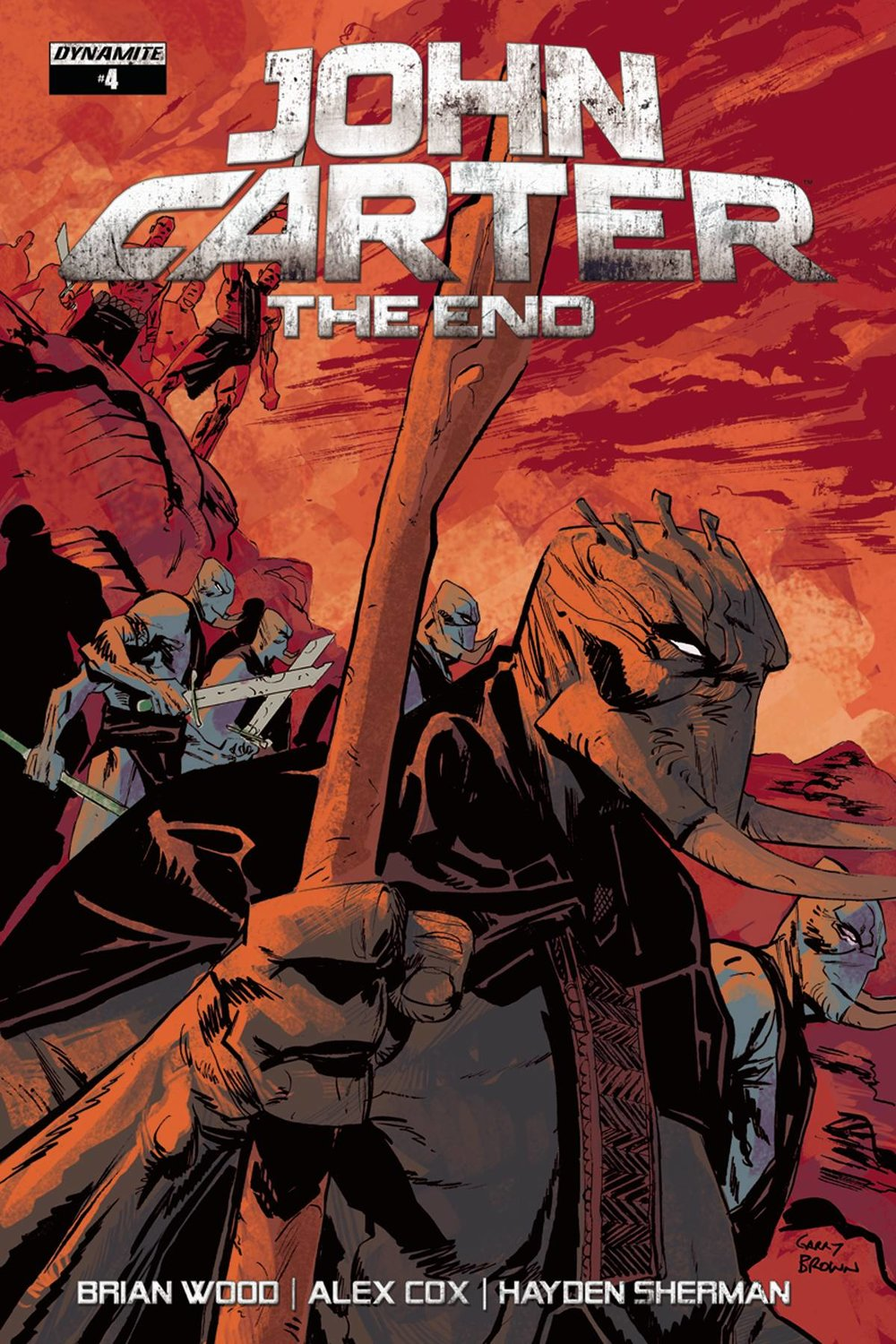 JOHN CARTER THE END 4 CVR A BROWN.jpg