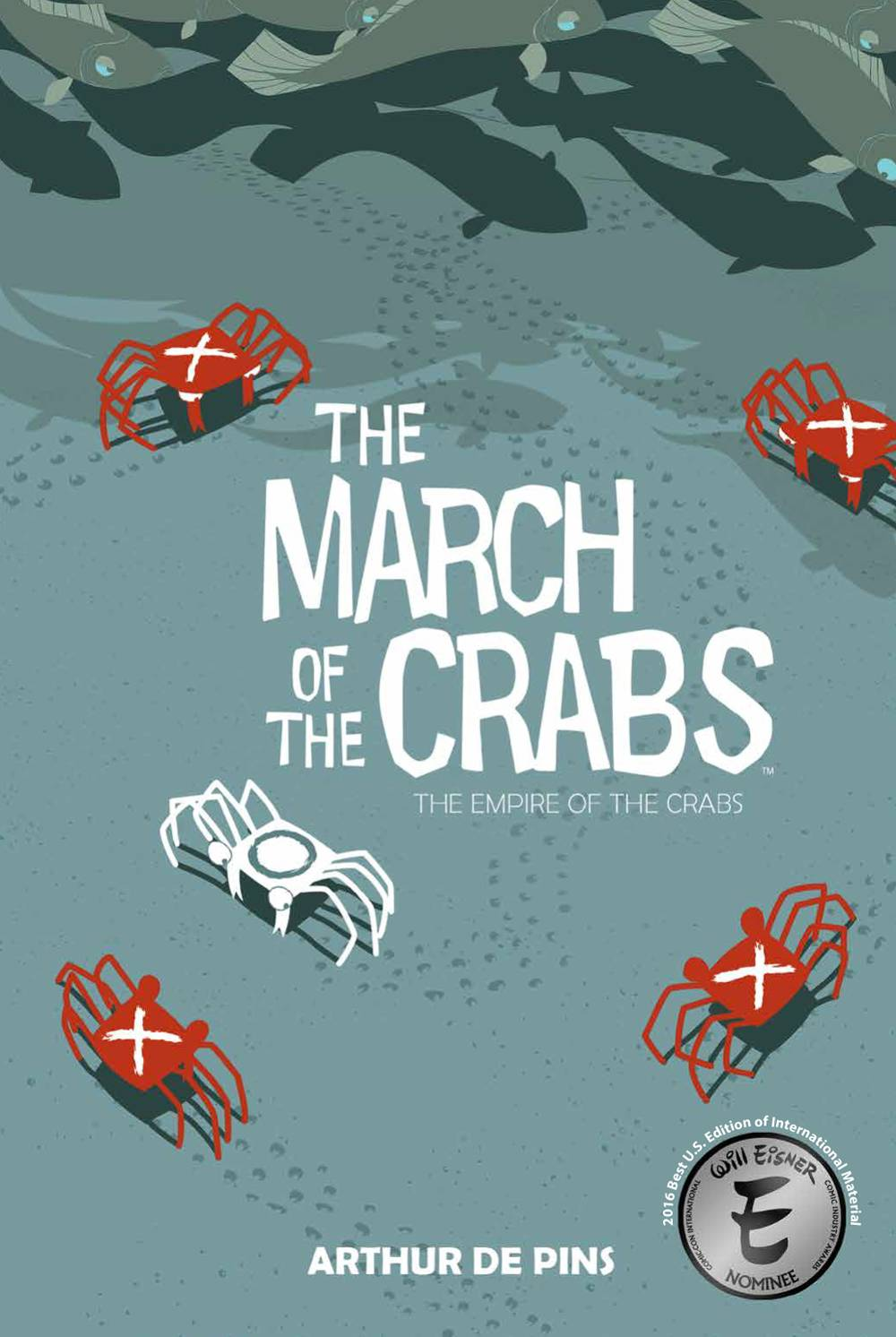 MARCH OF THE CRABS HC 2.jpg