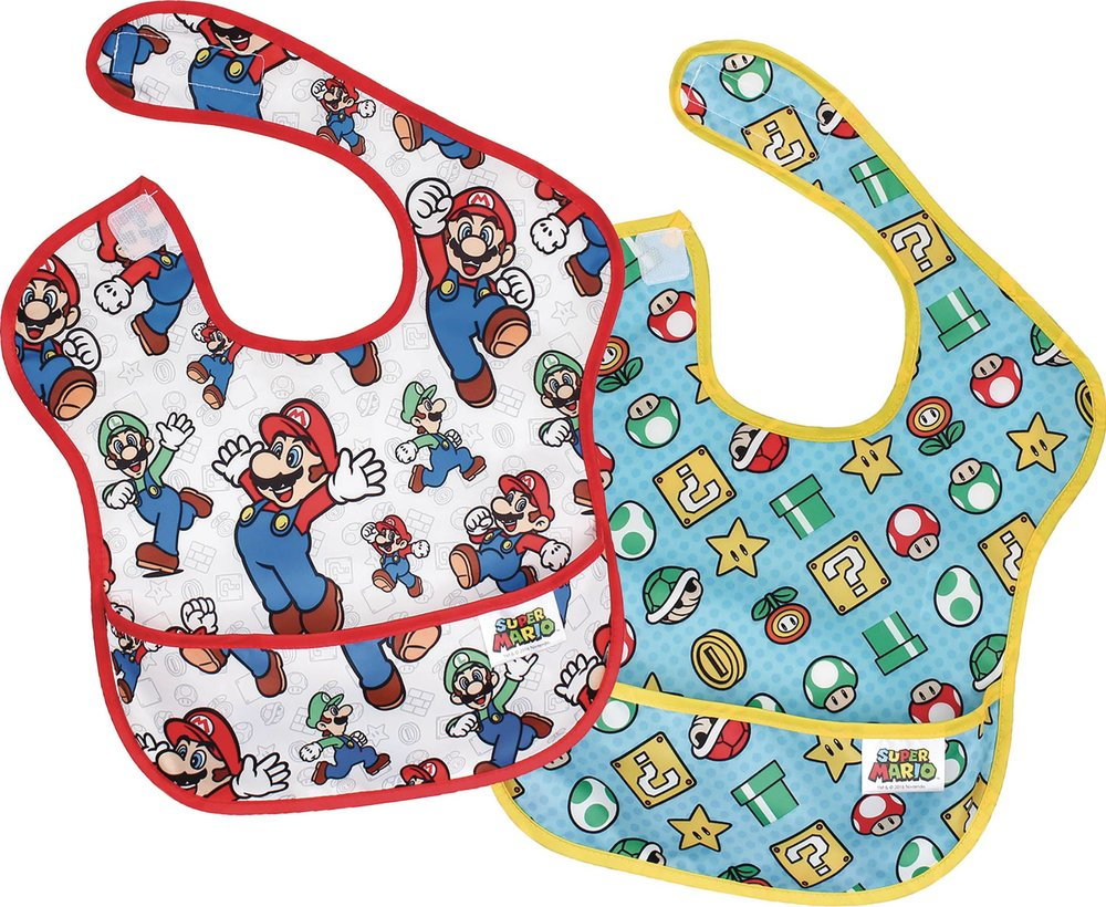 NINTENDO SUPER MARIO POWER UP SUPERBIB 2PK.jpg