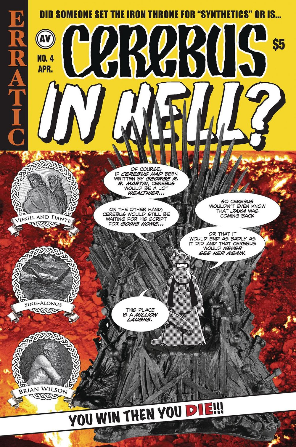 CEREBUS IN HELL 4.jpg
