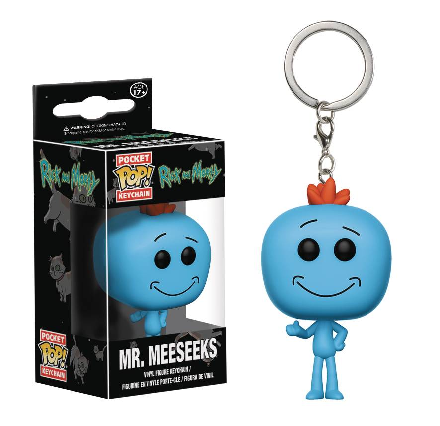 POCKET POP RICK & MORTY MEESEEKS VIN FIG KEYCHAIN.jpg