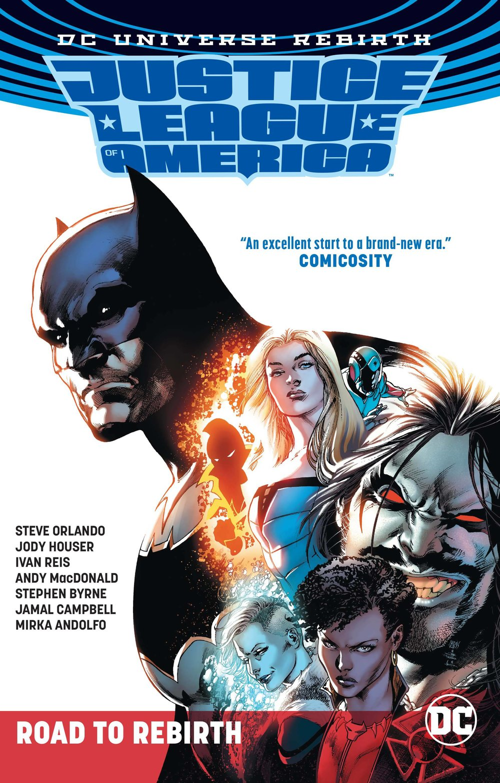 JUSTICE LEAGUE OF AMERICA THE ROAD TO REBIRTH TP.jpg
