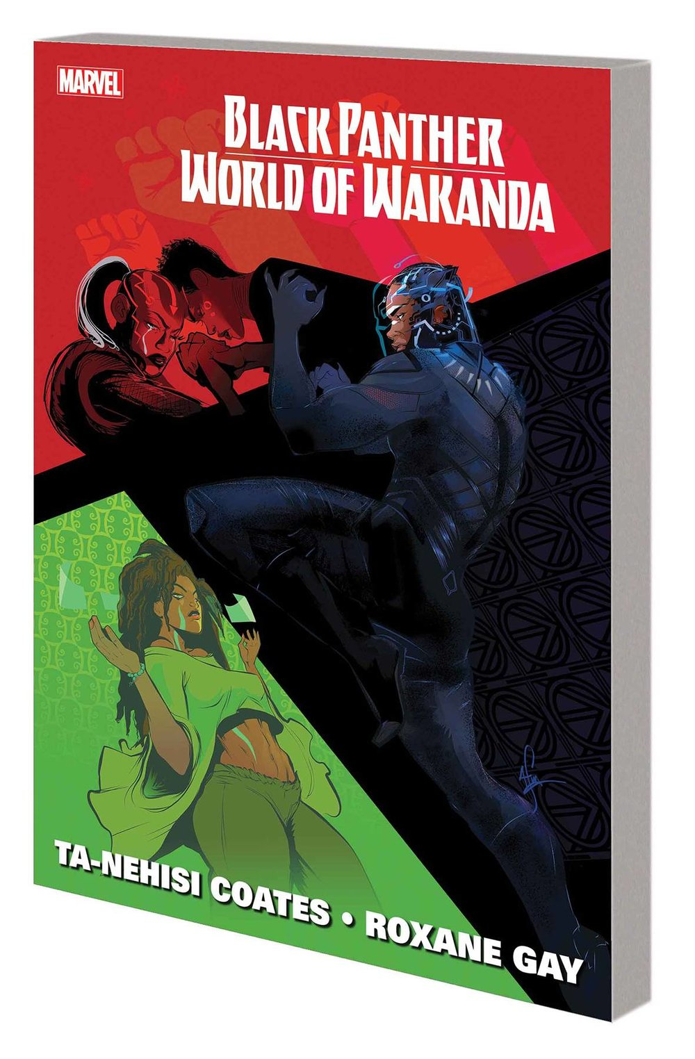 BLACK PANTHER WORLD OF WAKANDA TP 1 DAWN OF MIDNIGHT ANGELS.jpg