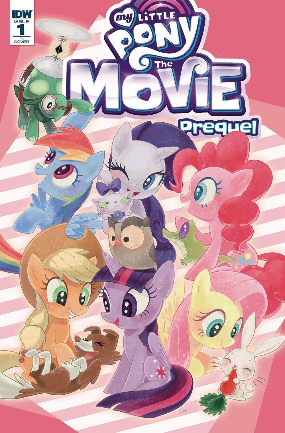 MY LITTLE PONY MOVIE PREQUEL 1 10 COPY INCV.jpg