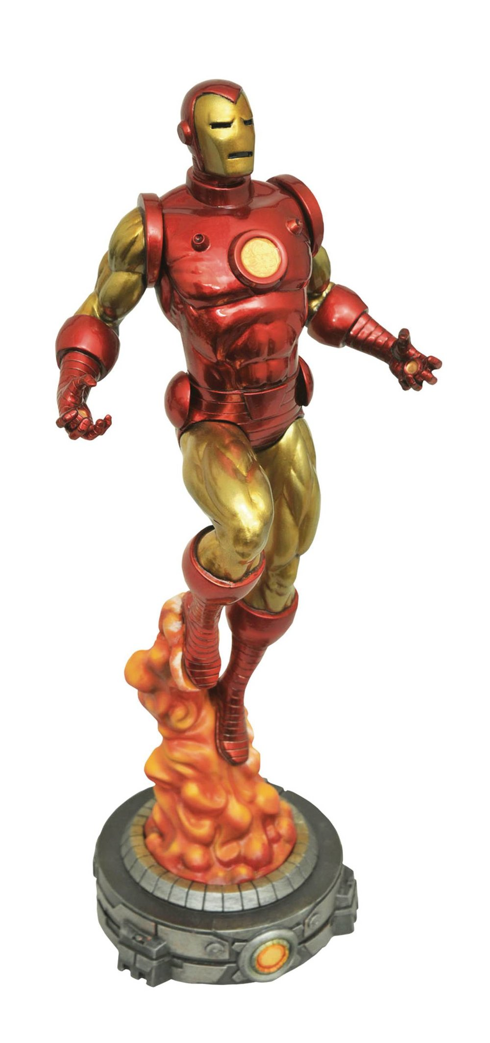 MARVEL GALLERY BOB LAYTON IRON MAN PVC FIG.jpg