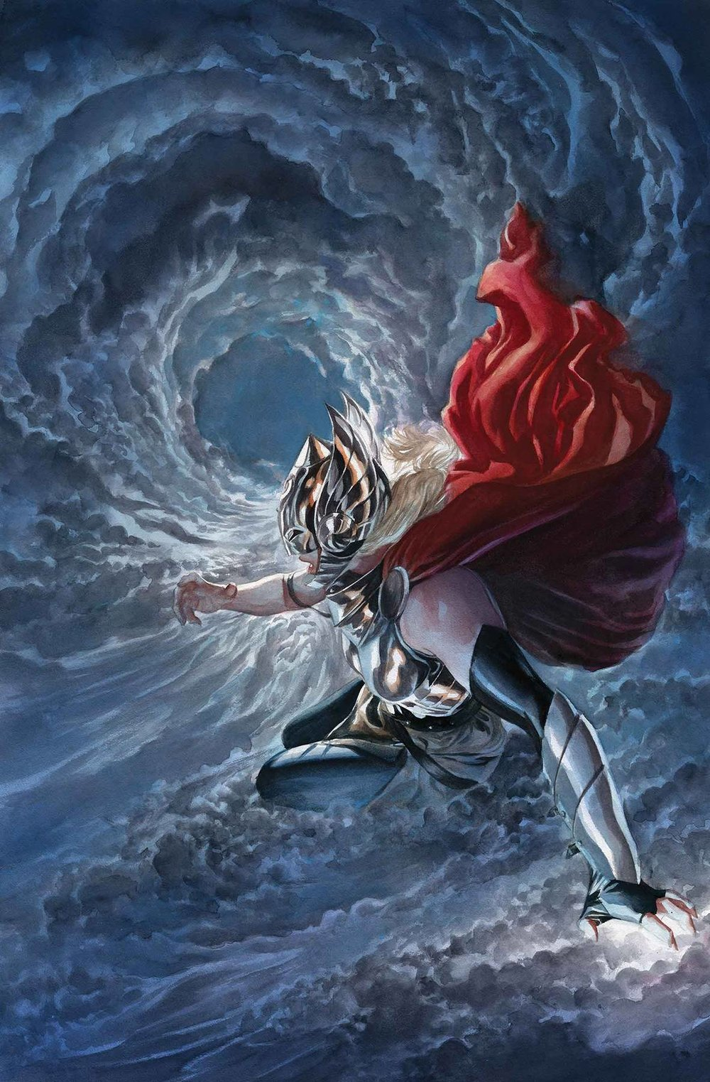AVENGERS 9 BY ALEX ROSS POSTER.jpg