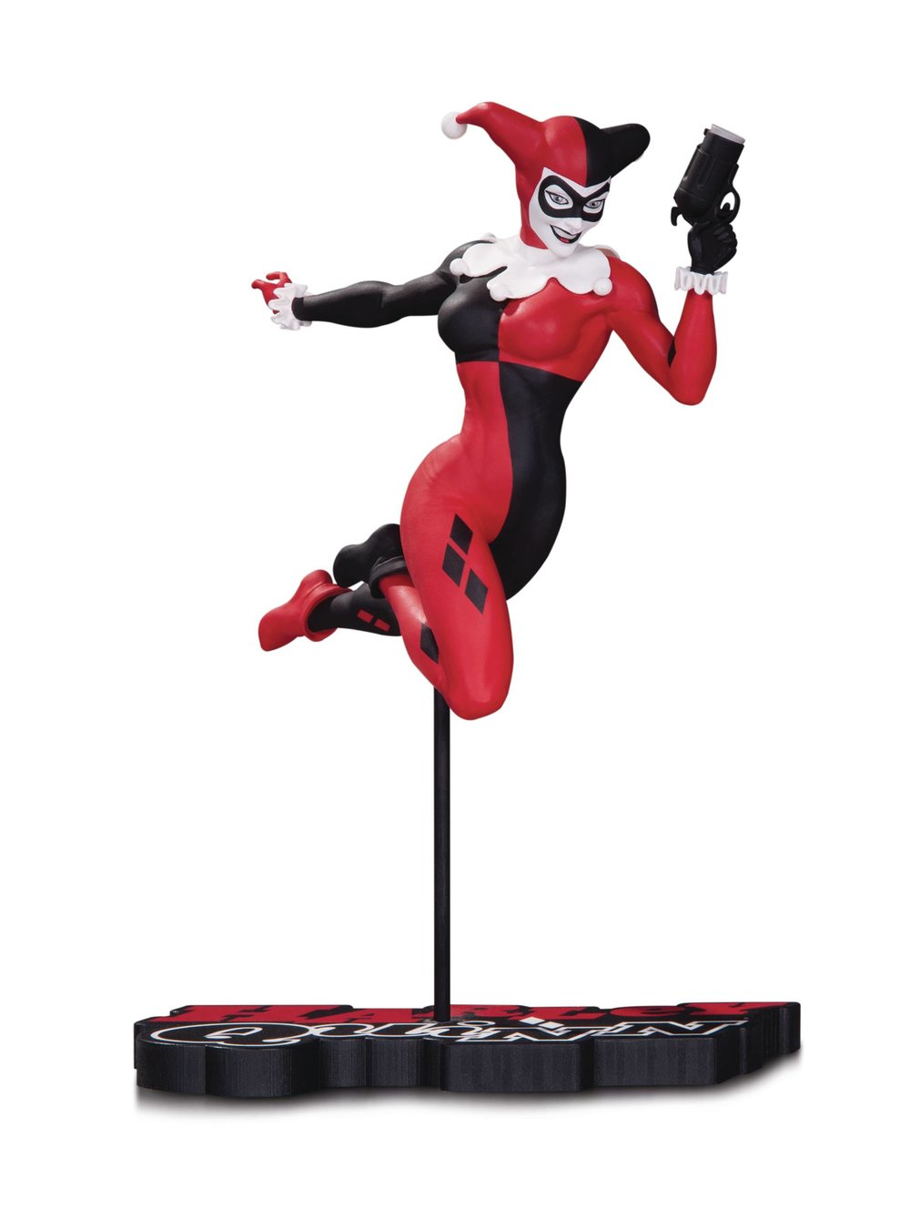 HARLEY QUINN RED WHITE & BLACK STATUE BY TERRY DODSON.jpg