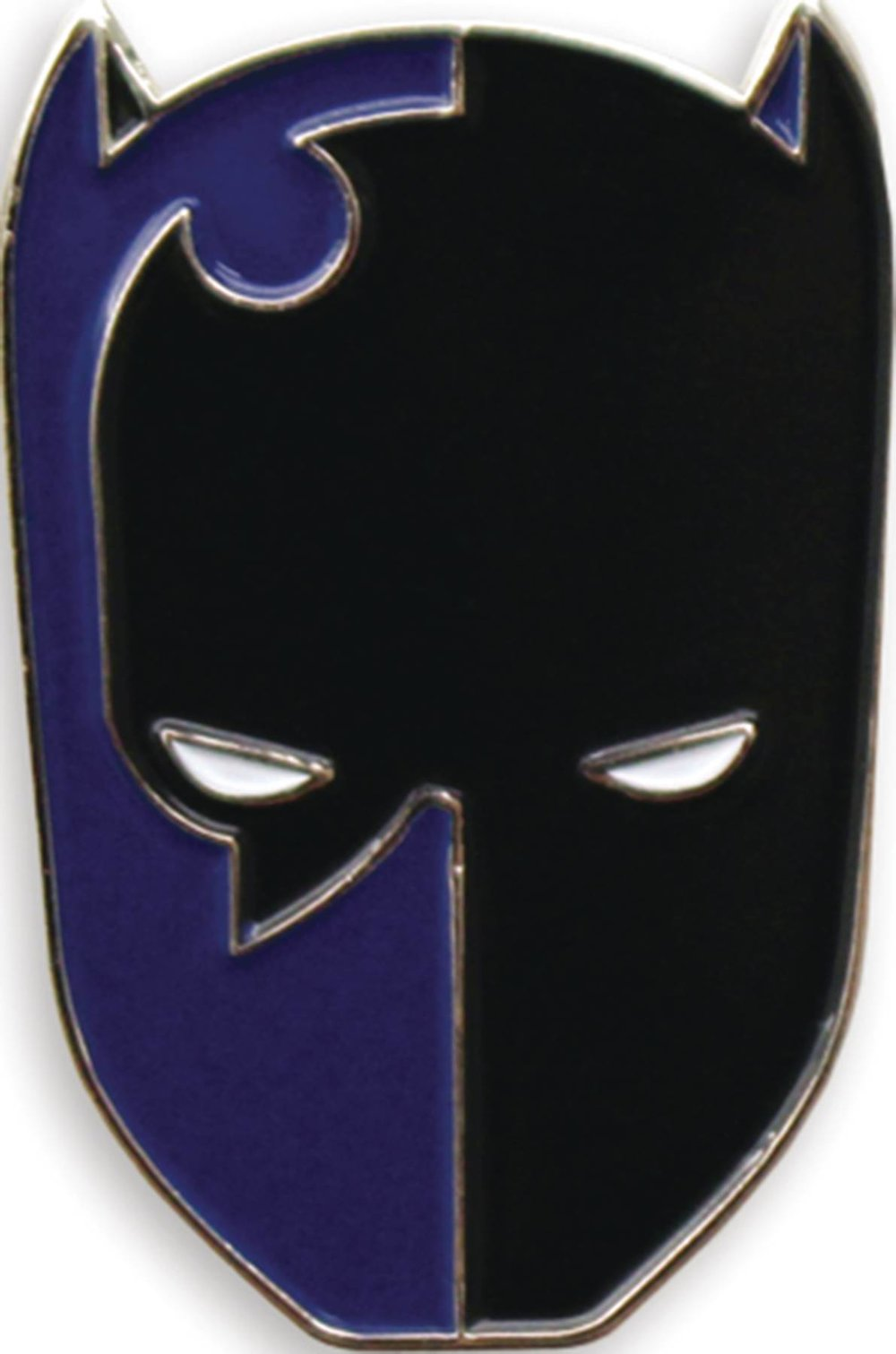 MONDO X MARVEL COMICS BLACK PANTHER ENAMEL PIN.jpg