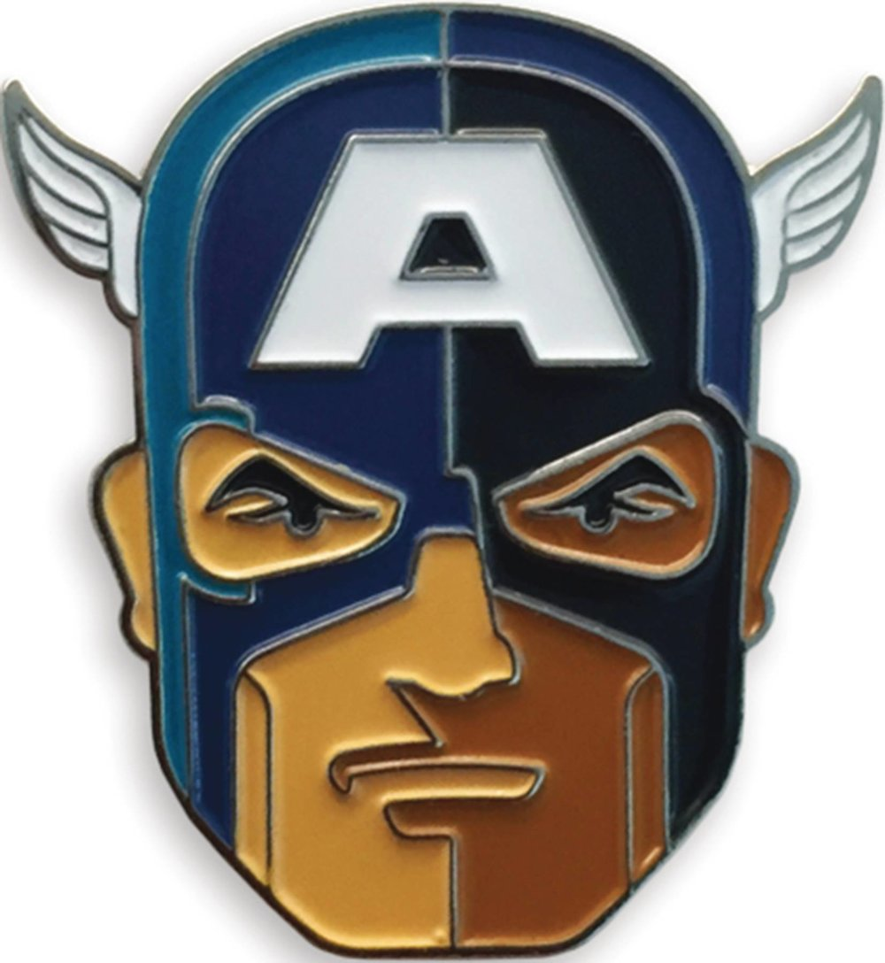 MONDO X MARVEL COMICS CAPTAIN AMERICA ENAMEL PIN.jpg