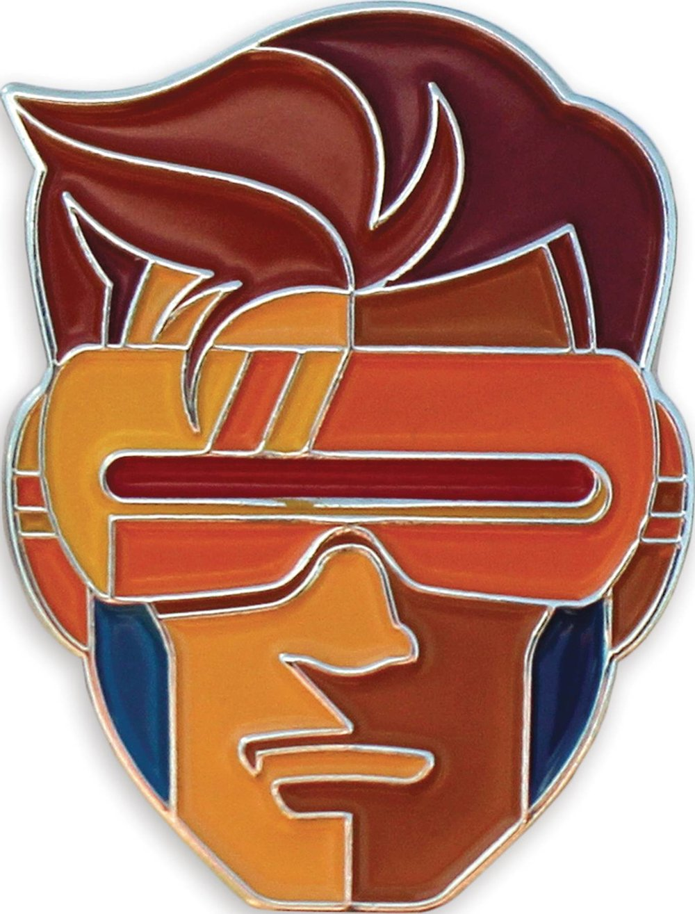 MONDO X MARVEL COMICS CYCLOPS ENAMEL PIN.jpg
