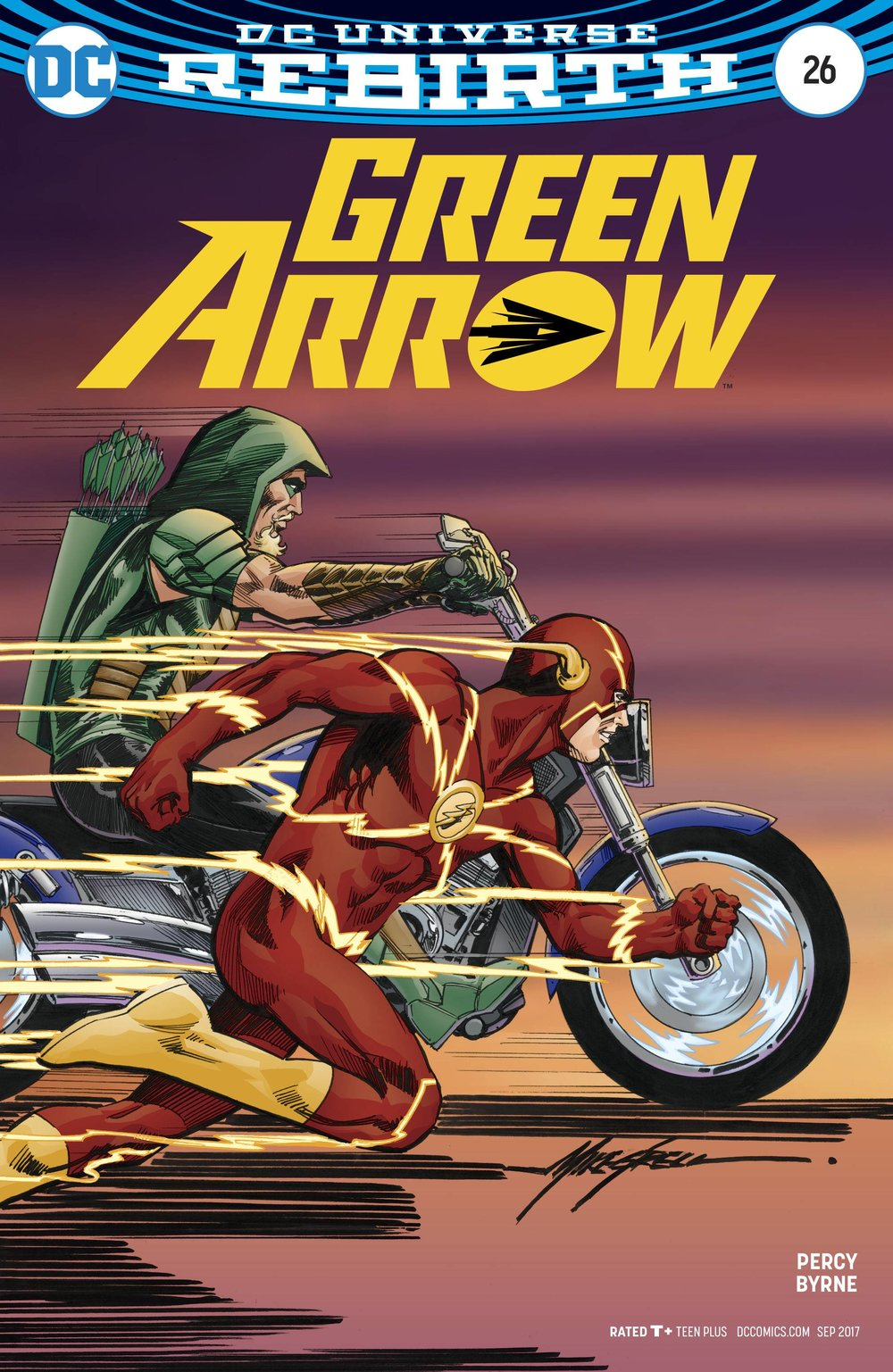 GREEN ARROW 26 VAR ED.jpg