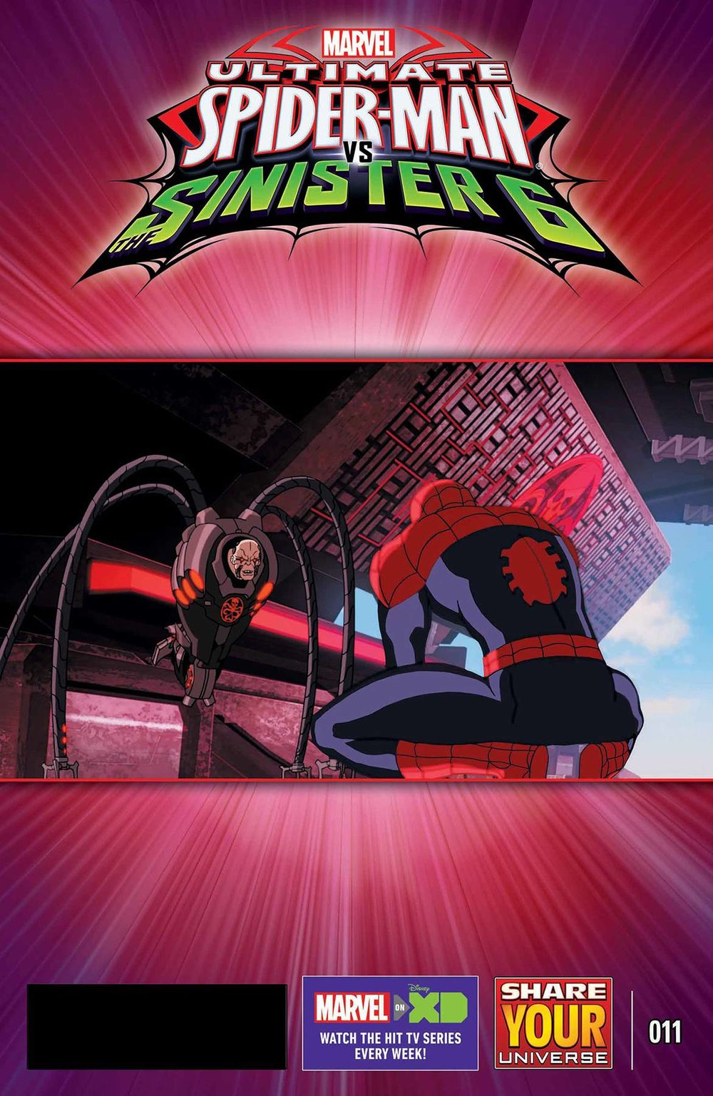 MARVEL UNIVERSE ULT SPIDER-MAN VS SINISTER SIX 11.jpg